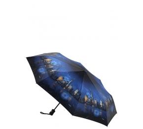 Женский зонт Три слона 884-39