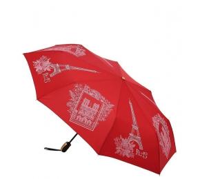 Женский зонт Три слона 197-6