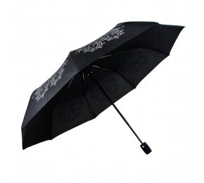 Зонт женский Gimpel 1804-4 Черный