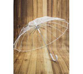 Прозрачный зонт Dolphin 530R