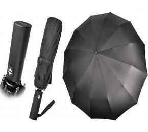 Уникальный зонт Три слона 912 ( 12 спиц )