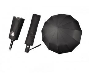 Уникальный зонт Три слона 712 ( 12 спиц)
