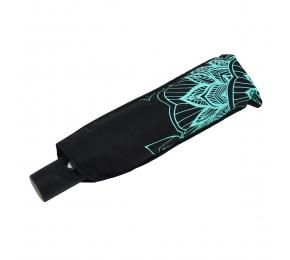 Зонт женский Gimpel 1801-4 Черный