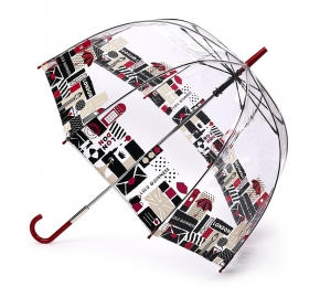 Зонт Fulton L719-1 Lulu Guinness